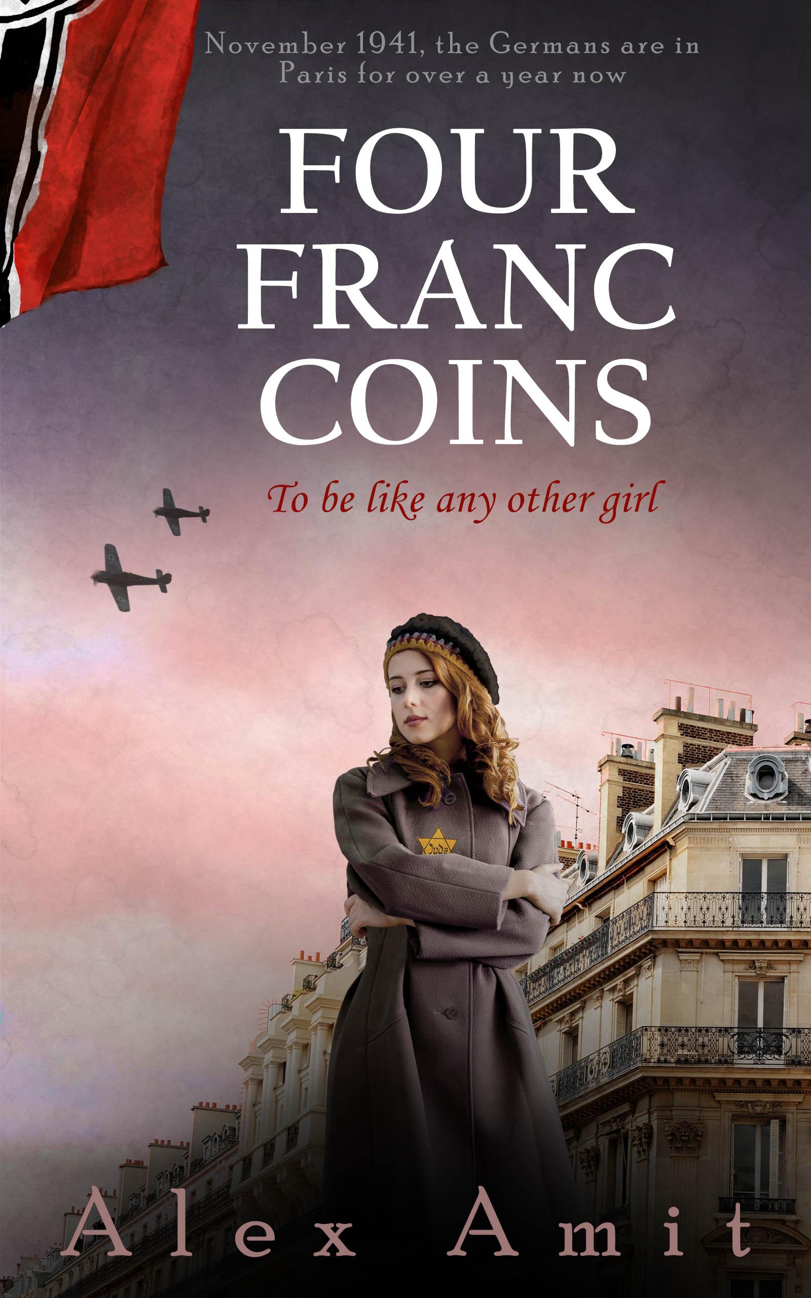Four Franc Coins