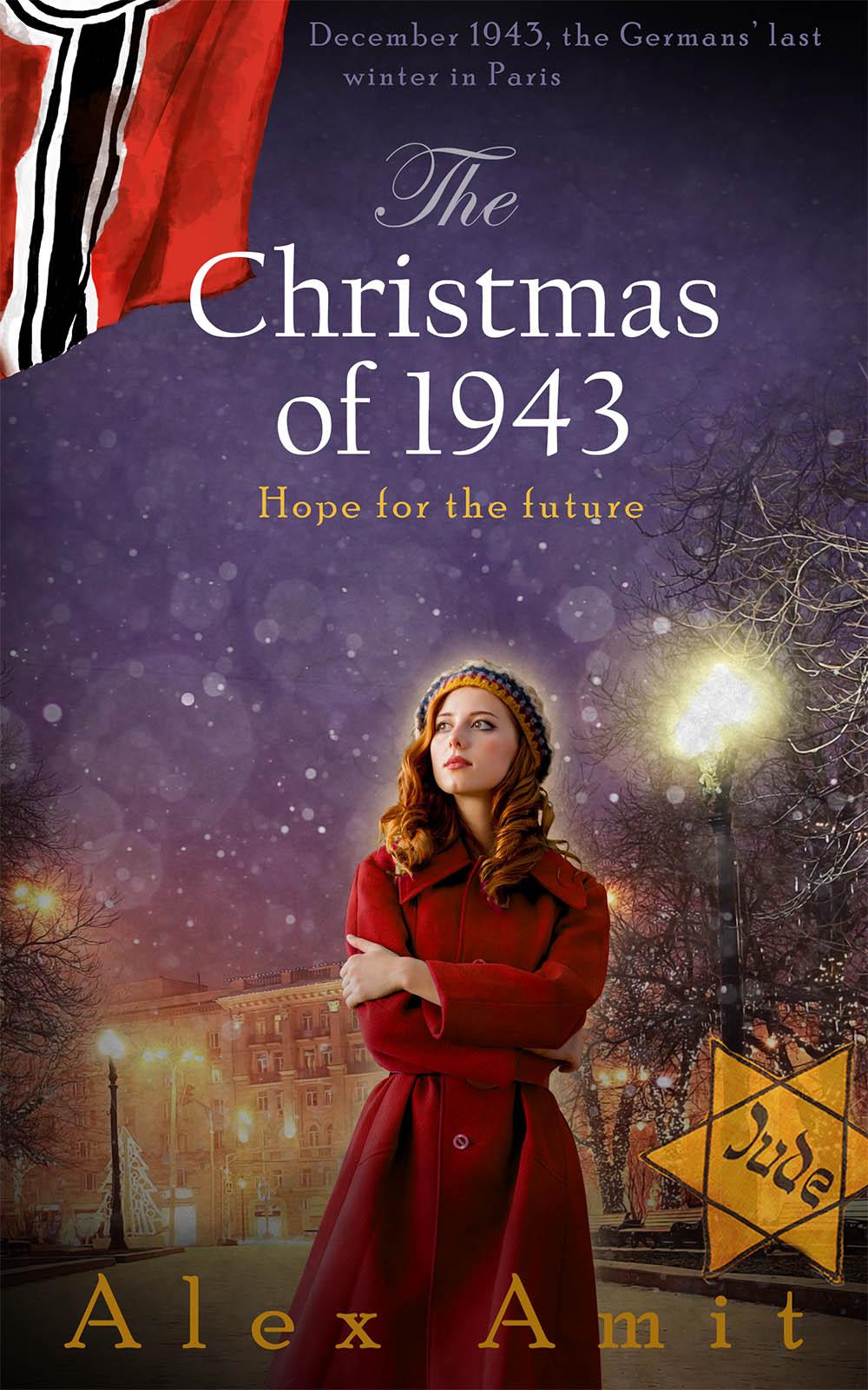 The Christmas of 1943