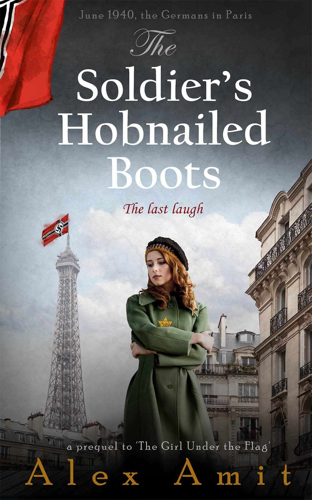 The Soldier's Hobnailed Boots