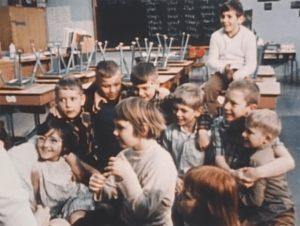 Jane Elliott's class